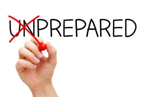 prepared image